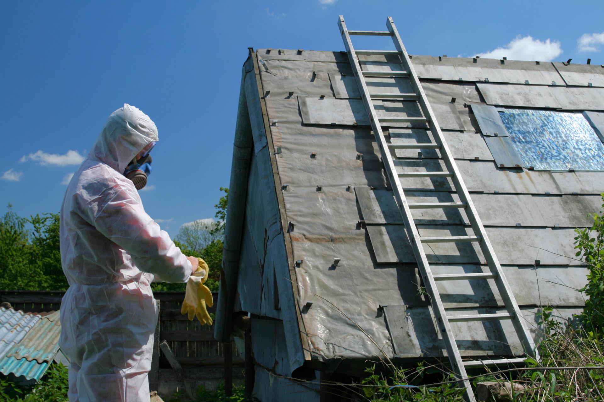 Asbestos Xactimate Estimates